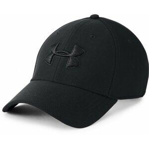 Under Armour MEN'S BLITZING 3.0 CAP černá S/M - Pánská kšiltovka