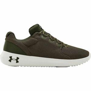 Under Armour RIPPLE 2.0 zelená 10 - Pánská lifestylová obuv