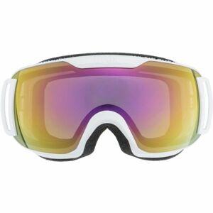 Uvex DOWNHILL 2000 S bílá  - Sjezdové brýle
