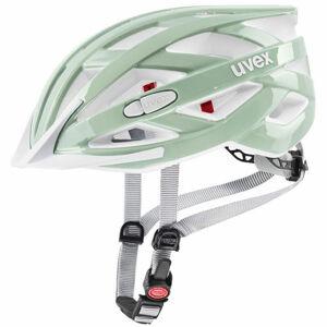 Uvex I-VO 3D  (52 - 57) - Helma na kolo