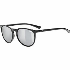 Uvex LGL 43 černá UNI - Lifestylové brýle