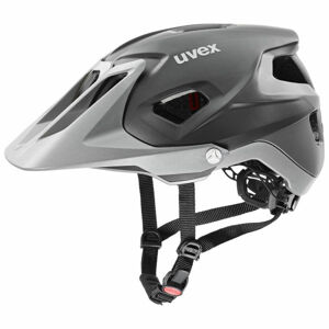 Uvex QUATRO INTEGRALE  (52 - 57) - Cyklistická helma