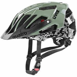 Uvex QUATRO  (52 - 57) - Helma na kolo