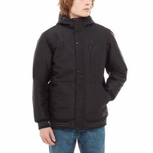 Vans MN FIELDBROOK MTE černá M - Pánská zimní bunda