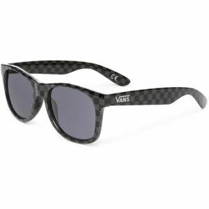 Vans MN SPICOLI 4 SHADES černá  - Pánské sluneční brýle