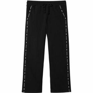 Vans WM CHROMOED PANT PORT ROYALE  L - Dámské kalhoty
