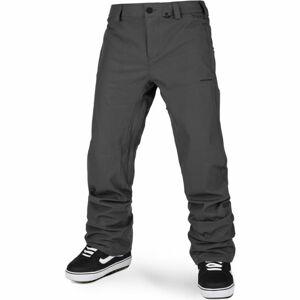 Volcom FREAKIN SNOW CHINO  M - Pánské zimní kalhoty