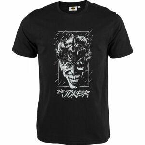 Warner Bros JOKER  M - Pánské triko