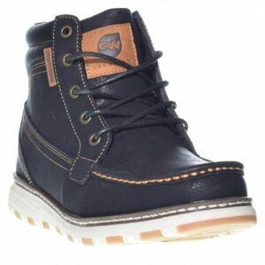 Westport SURTE černá 41 - Pánská zimní obuv