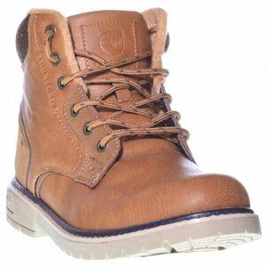Westport STENUNGSUND hnědá 44 - Pánská zimní obuv
