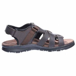 Westport SODERMALM hnědá 42 - Pánská letní obuv