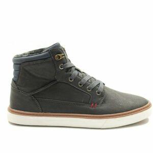 Westport CADON šedá 45 - Pánská kotníková obuv