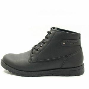 Westport DONEL černá 43 - Pánské kotníkové boty