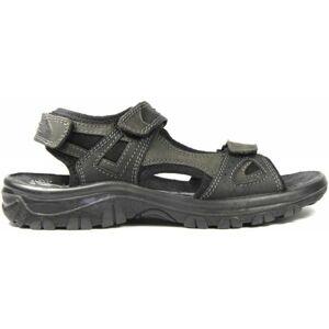 Westport JOE černá 41 - Pánské sandály