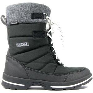 Westport WESTRI černá 38 - Dámská zimní obuv