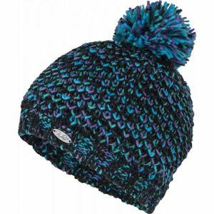 Willard AGAS černá UNI - Dámská pletená čepice