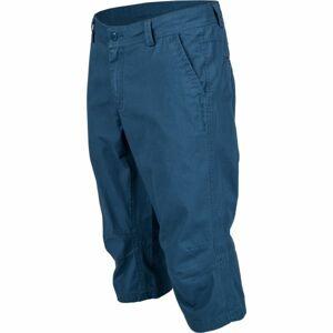 Willard AMIRO modrá L - Pánské 3/4 kalhoty