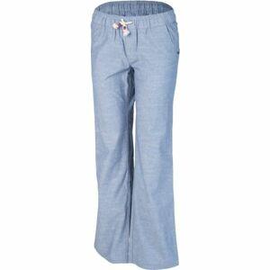 Willard ATHINA modrá 44 - Dámské plátěné kalhoty