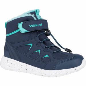 Willard TORCA  32 - Dětská zimní obuv