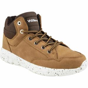 Willard ECHO  33 - Dětská zimní obuv