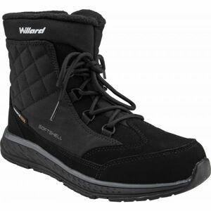 Willard TAXENA  39 - Dámská zimní obuv