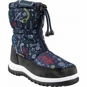 Willard CENTRY II  32 - Dětská zimní obuv