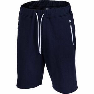 Willard KITO tmavě modrá XXXL - Pánské šortky