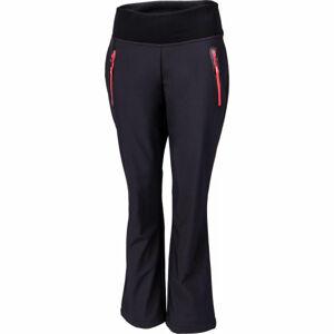 Willard MADIE  40 - Dámské softshellové kalhoty