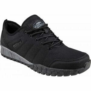 Willard RENO černá 40 - Pánská volnočasová obuv