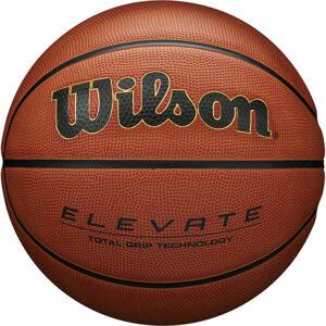 Wilson ELEVATE TGT  7 - Basketbalový míč
