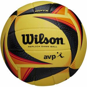 Wilson OPTX AVP REPLICA  5 - Volejbalový míč