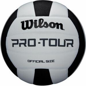 Wilson PRO TOUR VB  5 - Volejbalový míč