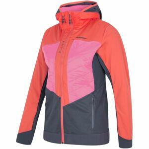 Ziener NETA W oranžová 40 - Dámská bunda